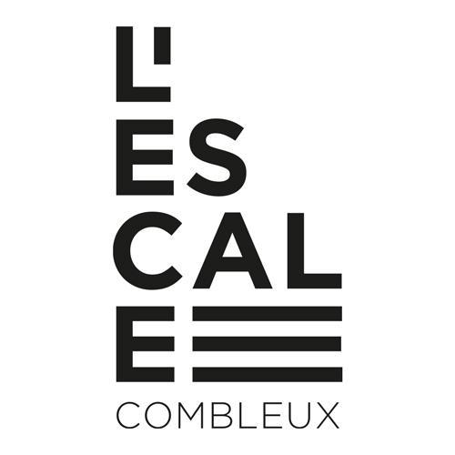 Logo de l'Escale Combleux