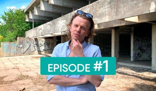 Alex Lutz parle de SA Loire dans ce premier épisode